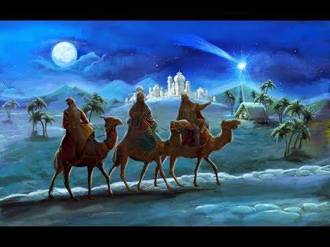 "7) ""Oh thou that tellest good tidings!"" - Aria & chorus from Handel's ""Messiah"""