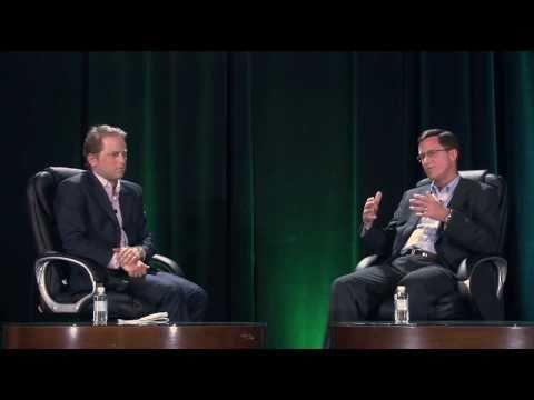 Clean Tech Summit 2011 - Dialogue with GM's John Lauckner