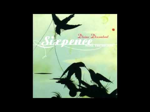 Divine Discontent - Sixpence None the richer [Full Album] (2002)