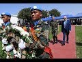 UNIFIL marks 40 years of serving for peace