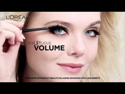 Lash Paradise Mascara | 1 Sold Every 8 seconds | By L'Oreal Paris