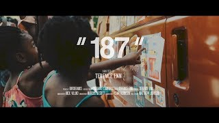 Guap Da Menace ft. Flight B & Slime Dollaz - 187 (Dir. @TerenceEnn)