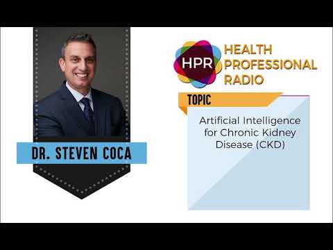 Artificial Intelligence for Chronic Kidney Disease (CKD)
