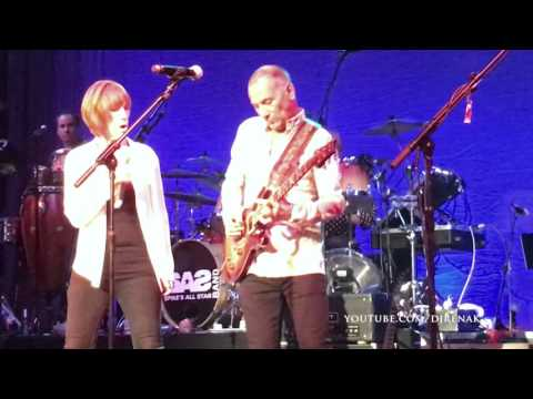 Ghost Town - The SAS Band + Kiki Dee: Live in Guildford