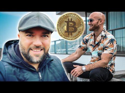 Was ist ein Bitcoin & wie verwendet man ihn richtig? Interview mit Dennis Koray