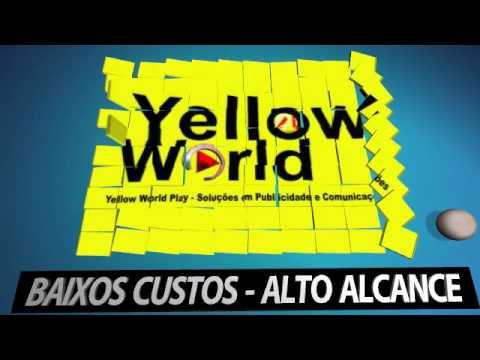 Yellow World Play