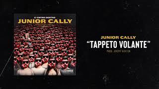 JUNIOR CALLY - Tappeto Volante