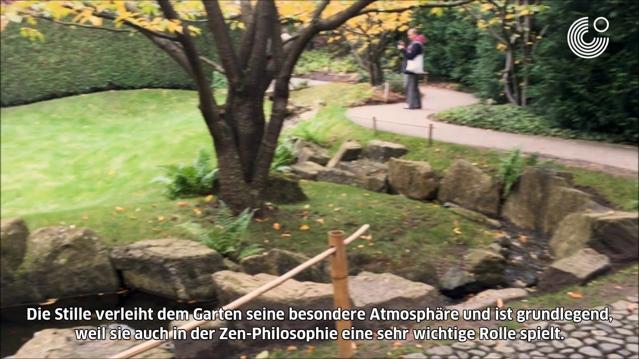 der japanische garten in marzahn berlin youtube. Black Bedroom Furniture Sets. Home Design Ideas