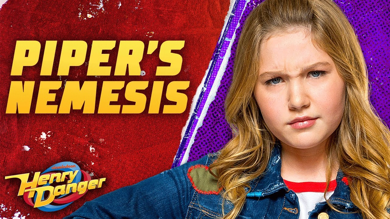 Download Who Is Pipers Greatest ENEMY?!   Henry Danger