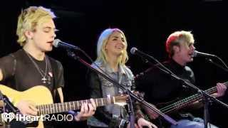 "R5 ""Cali Girls"" Live Performance"