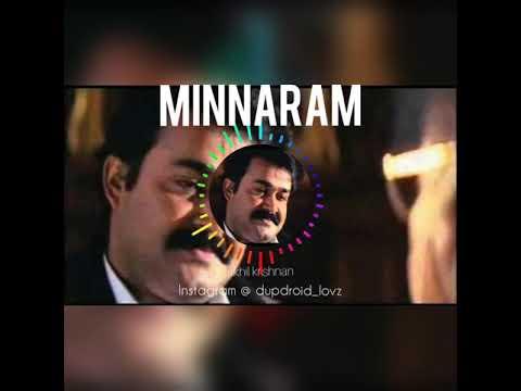 whatsapp bgm status , minnaram movie lalettan heart touching dialogue