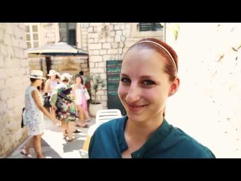 Dubrovnik city guide - Old Town