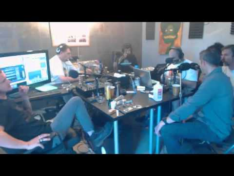 The Adam Dunn Show   Tetsting, Elite Cannabis and Daves Not Here Man Part 1 5 27 15