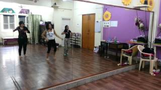 Purple Grape Bolly Belly class by Jennie Jethwani. Song : Asalaam e Ishqum
