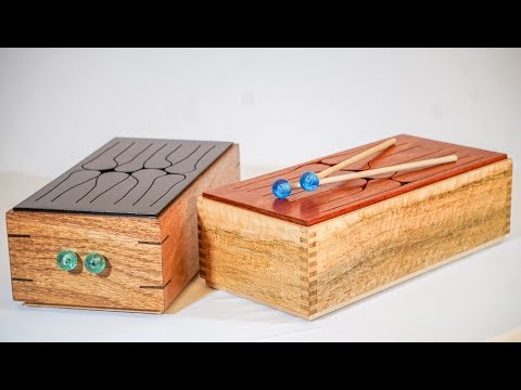 How to Make and Tune a Tongue Drum
