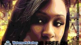 nicki minaj  - Beam Me Up Scotty - DJ Mami Fresh - The Femal