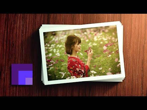Adding Frames and Borders to Photographs in Gimp 2.10 (Beginners Tutorial) thumbnail