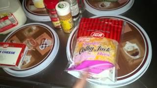 Paula Deen's Crock Pot Potato Soup☆Chocolate Pie