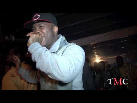 Pleasure P  @Club Unique In Moss Point, Mississippi