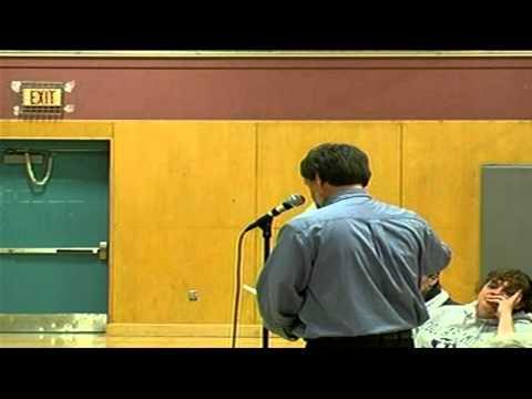 Bar Harbor Town Meeting Part 3 06/02/2015