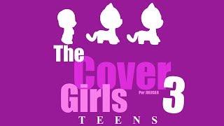 Abertura da 3ª temporada de The Cover Girls! :) Acompanhem a serie ...