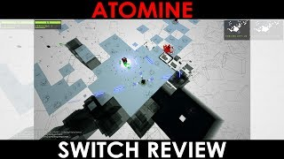 Atomine - Switch Review