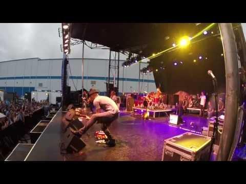 Blind Melon live at 90s Fest - 50 Kent Brooklyn 2015