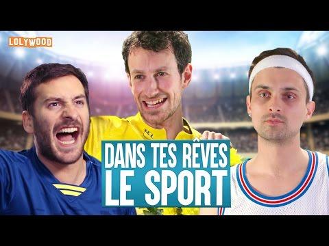Dans tes rêves : Le sport