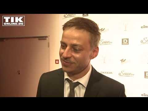 Tom Wlaschiha about films, love and relationships