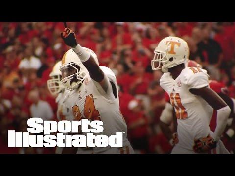 Rising Stars: Cordarrelle Patterson, Minnesota Vikings | Sports Illustrated