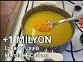 Lokanta Usulü Mercimek Çorbası-İşin Sırrı Küçük Bir Ayrıntıda-Altın Sarısı Renginde Mercimek Çorbası