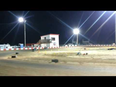 7.8.2017 - KC Raceway - Heavy Dash for Cash Feature