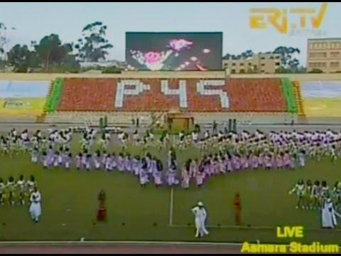Eritrea 23rd Independence Day Celebrations - Asmara Stadium 2014