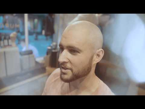 WAHL - Haircut Tutorial - HOW TO SHAVE YOUR HEAD from YouTube · Duration:  1 minutes 45 seconds