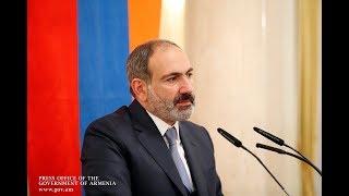 Տնտեսական տեսլական և ռազմավարություն․ հարցերի պատասխանները՝ վարչապետից