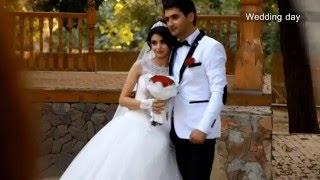 Красивая  Свадьба в Таджикистане