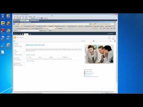 SharePoint 2010 Metadata Explained