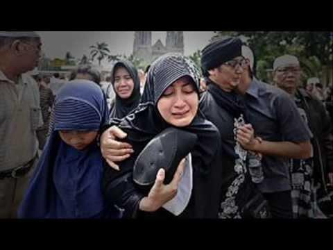 Ustad Jefri  Shalawat Cinta {video lirik}