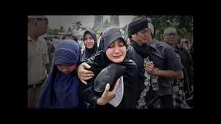 Gambar cover Ustad Jefri  Shalawat Cinta {video lirik}
