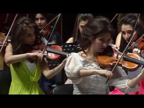 Mari Orchestra - Love & Women - Raad Khalaf - Zaha Hadid