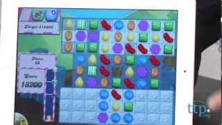 Candy Crush Saga from King