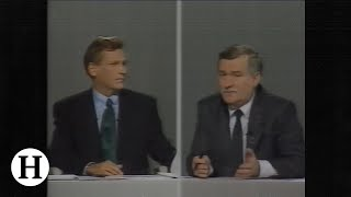 Debates - key moments that changed the course of history