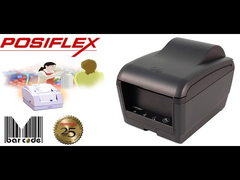 POSIPLEX AURA PP 9000 POS PRINTER 2
