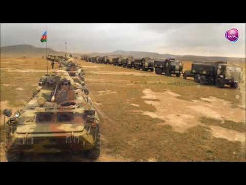 BÖZ & TBT — #QARABAĞ [TRAP NATION AZERBAIJAN] x [𝑲𝒂𝒓𝒂𝒃𝒂𝒌𝒉 𝒊𝒔 𝑨𝖟𝖊𝖗𝖇𝖆𝖎𝖏𝖆𝖓] ℂ✸