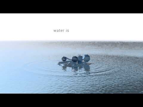 Water is Our World - World Water Day 2015 Trailer