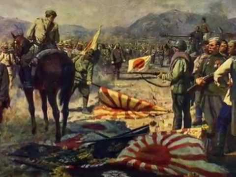 Experience: True Cause of Japanese Surrender in WW2
