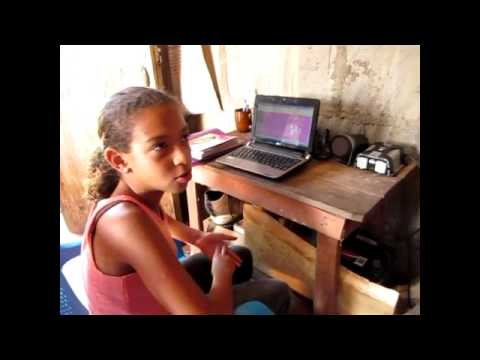 Mesa Distance Learning Program in Nicaragua