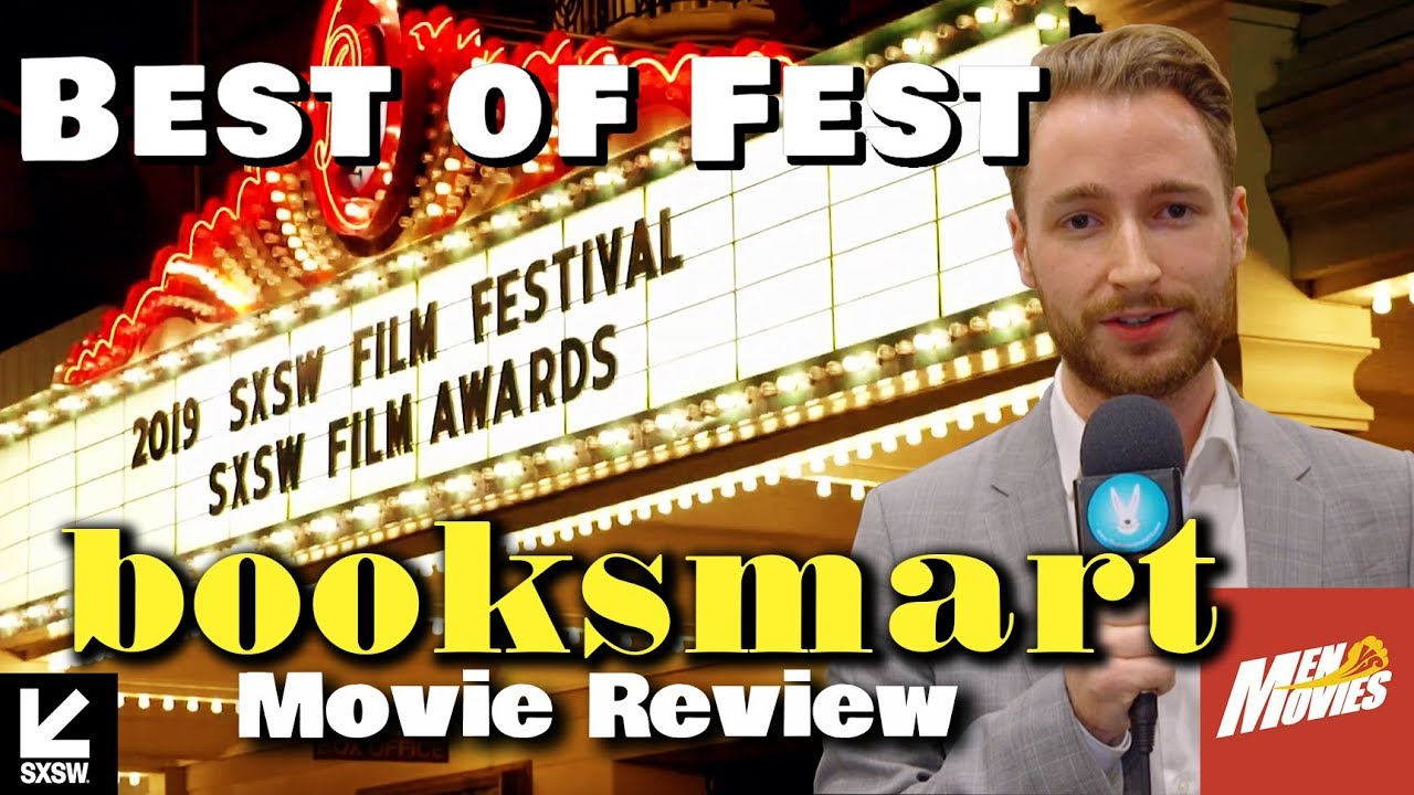 Best of Fest: #Booksmart - Olivia Wilde's Directorial Debut @ SXSW  - Movie Review by Men Vs Mo
