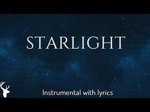 STARLIGHT (Bethel Music) - Acoustic Instrumental [Piano Karaoke with Lyrics]