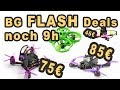 Lizard95 75€ Wizard220 85€ dust58 46€  noch 9h Flash Deals